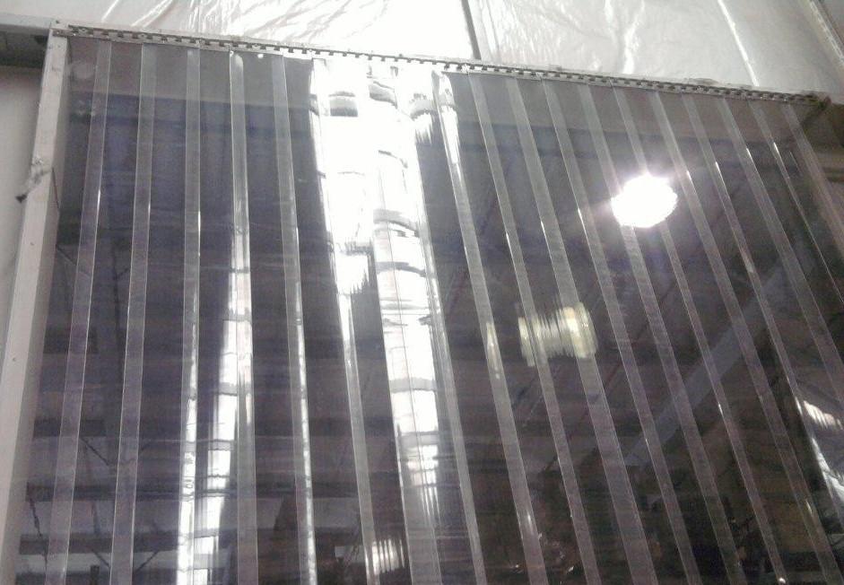 Cortina de pvc standard em tiras cortinas de pvc flex vel Cortinas plegables de pvc
