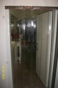 cortinas de pvc camaras frias