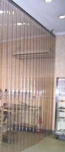 cortinas em pvc transparente