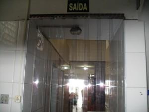 cortina de pvc frigorifico
