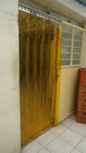 Cópia de Cortina de PVC Anti Inseto