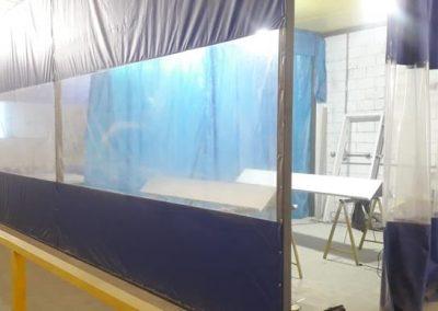 cabine de pintura 29